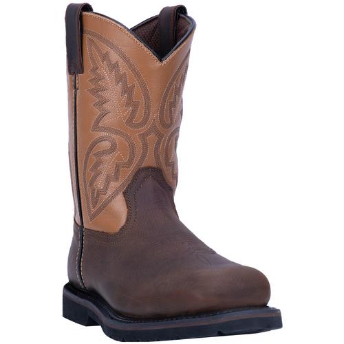 "Laredo Boots Mens 67332 11"" DAX"