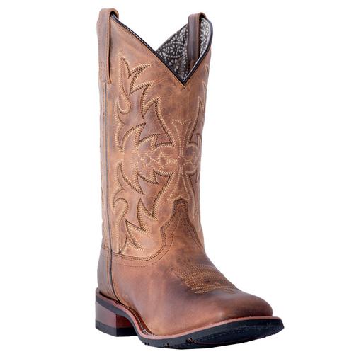 """Laredo Boots Ladies 5602 11"""" ANITA TAN"""