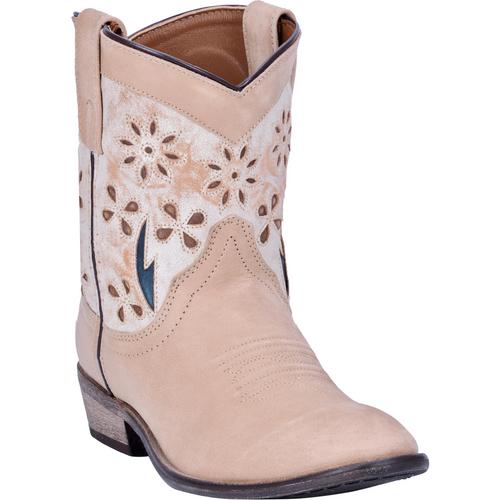 "Laredo Boots Ladies 51012 6"" DAISY"