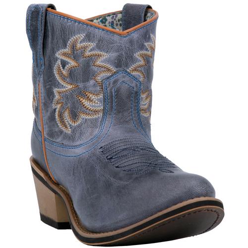"Laredo Boots Ladies 51026 6"" SAPPHRYE"