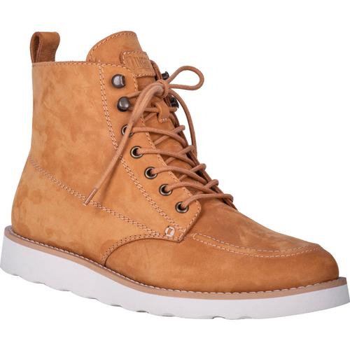 """Dingo Boots Mens DI 207 5"""" HARPO Saddle"""