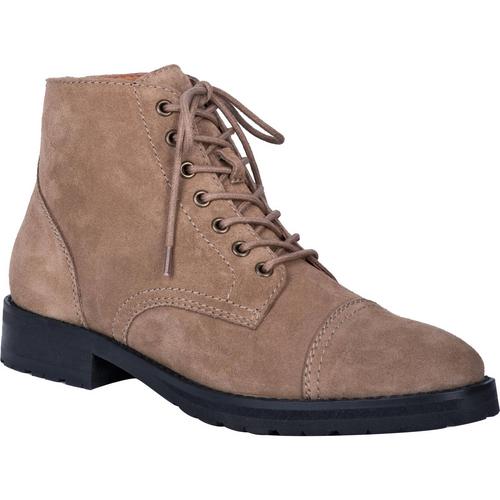 """Dingo Boots Mens DI 204 5"""" HUTCH TAUPE"""