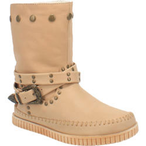 "Dingo Boots Ladies DI 158 8"" #MALIBU sand"