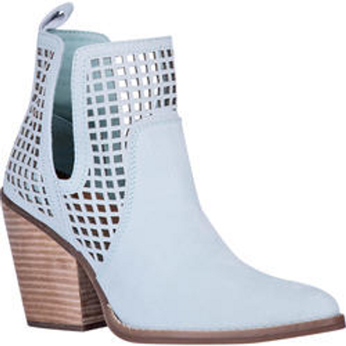 "Dingo Boots Ladies DI 119 4"" STOP N' STARE Mint"