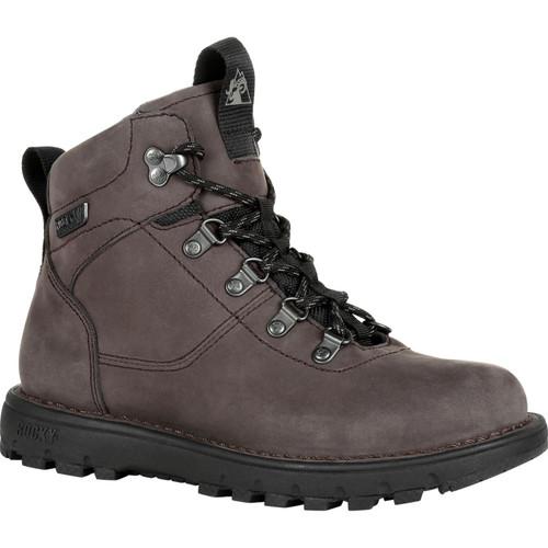 Rocky Legacy 32 Women's Gray Waterproof Outdoor Boot - Web Exclusive RKS0447 GREY