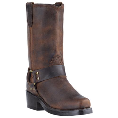 "Dingo Boots Ladies DI7374 10"" MOLLY"