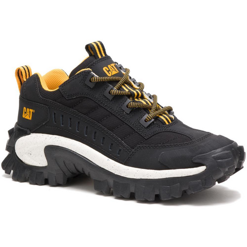 Caterpillar Intruder Shoe P723901 Black | White