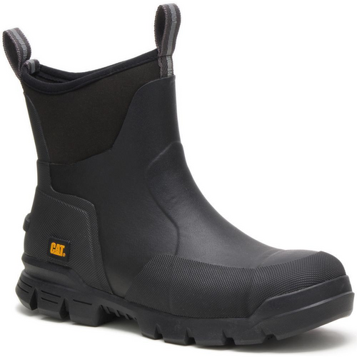 "Caterpillar Stormers 6"" Boot P724104 Black"
