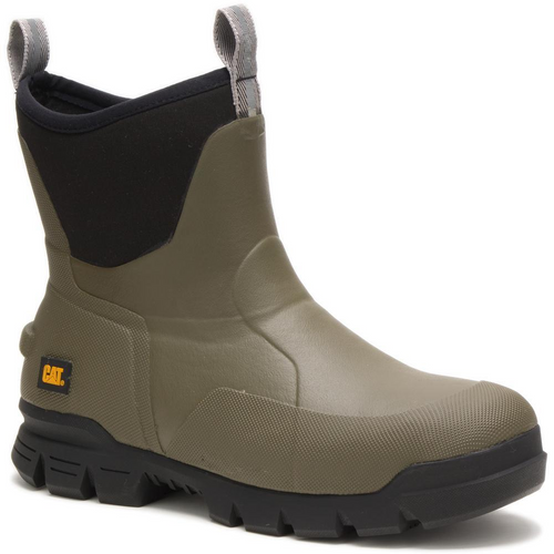 "Caterpillar Stormers 6"" Boot P723954 Olive Night"