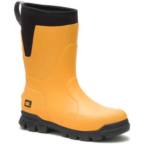 "Caterpillar Stormers 11"" Boot P724051 Cat Yellow"