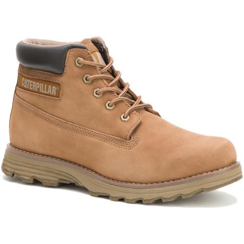 Caterpillar Men's Founder Boot P717819 Bronze