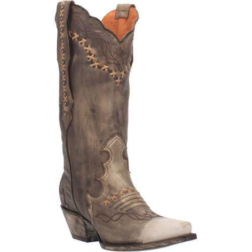 """Dan Post Boots Ladies DP4301 12"""" AMORE"""