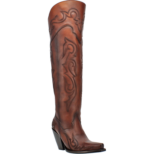 "Dan Post Boots Ladies DP3285 20"" SEDUCTRESS"