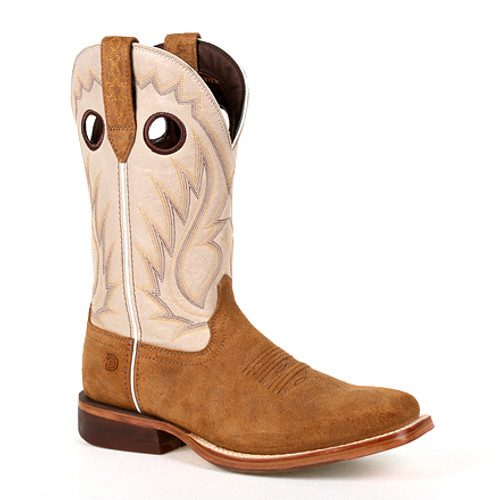 Durango® Mens Arena Pro XRT Coffee Western Boot DDB0309 COFFEE AND BONE