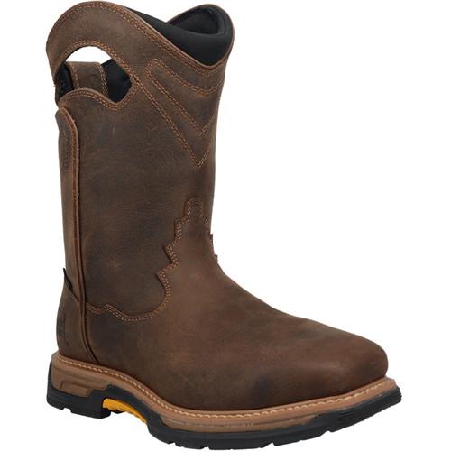 "Dan Post Boots Mens DP59423 11"" THUNDERHEAD-COMPOSITE TOE EH"