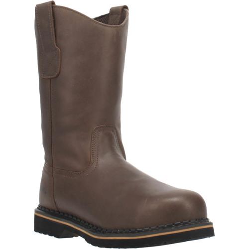 "Laredo Boots Mens 69144 11"" RAKE- STEEL TOE"