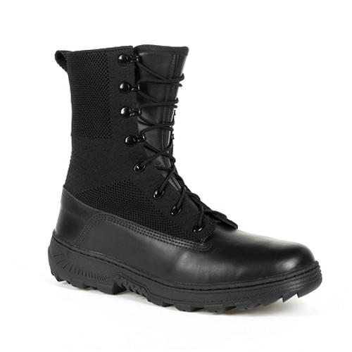Rocky Mens Footwear Havoc Public Service Boot RKD0075 BLACK