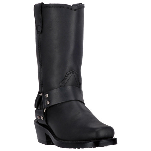 "Dingo Boots Ladies DI07370 10"" MOLLY BLACK"