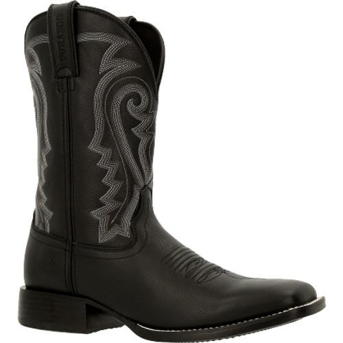 Durango® Mens Westward Black Onyx Western Boot DDB0340 BLACK ONYX