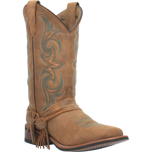 """Laredo Boots Ladies 5848 11"""" SADIE Available After February 14, 2021"""