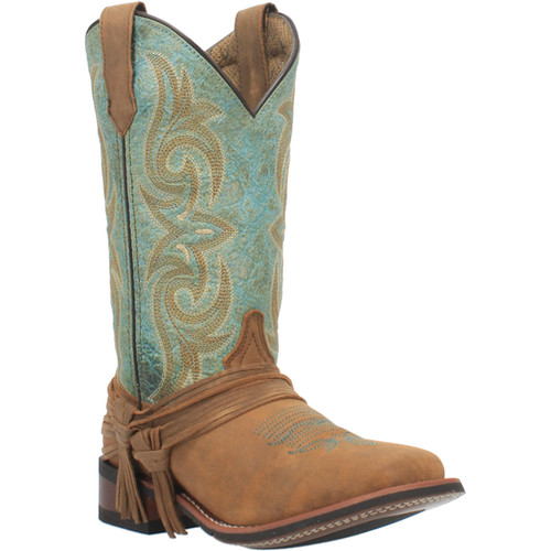 """Laredo Boots Ladies 5847 11"""" SADIE Available After February 14, 2021"""