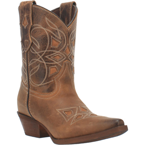 """Laredo Boots Ladies 52355 8"""" TISH Available After February 14, 2021"""