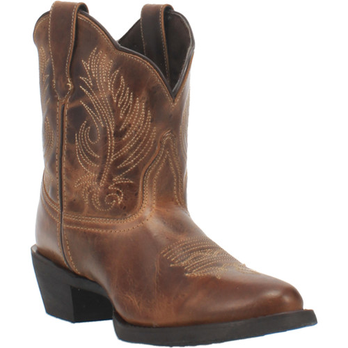 """Laredo Boots Ladies 51044 8"""" TORI Available After February 14, 2021"""