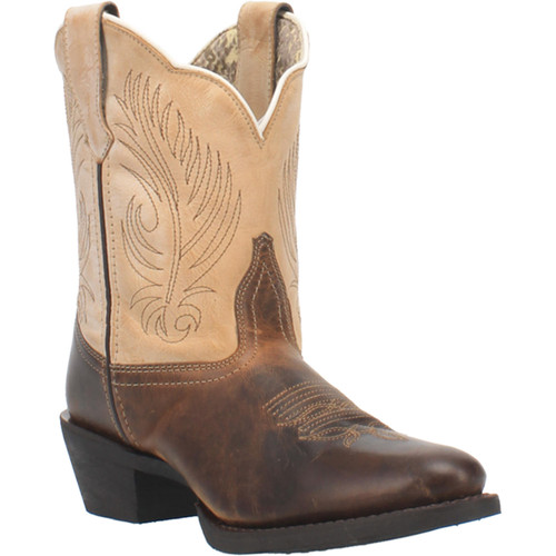 """Laredo Boots Ladies 51016 8"""" TORI Available After February 24, 2021"""