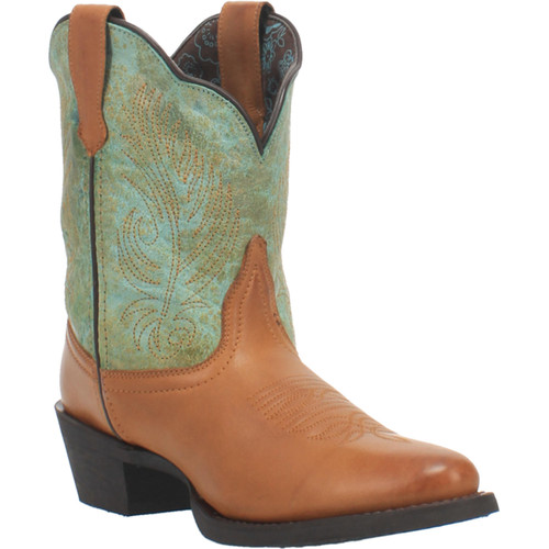 """Laredo Boots Ladies 51108 8"""" TORI Available After February 24, 2021"""