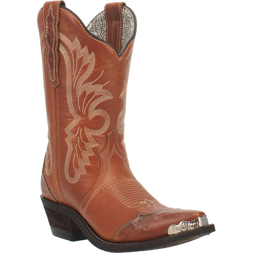 """Laredo Boots Ladies 52351 10"""" VONNIE Available After March 14, 2021"""