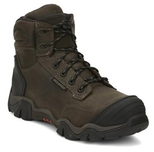 Chippewa Mens Boots AE5004 CROSS TERRAIN NANO COMP TOE
