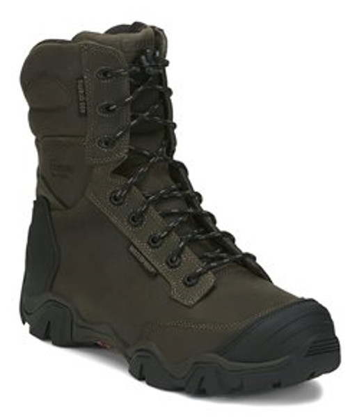 Chippewa Mens Boots AE5014 CROSS TERRAIN NANO COMP TOE