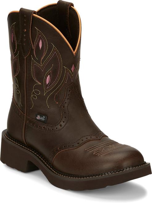 Justin Ladies Boots GY9526 Gemma