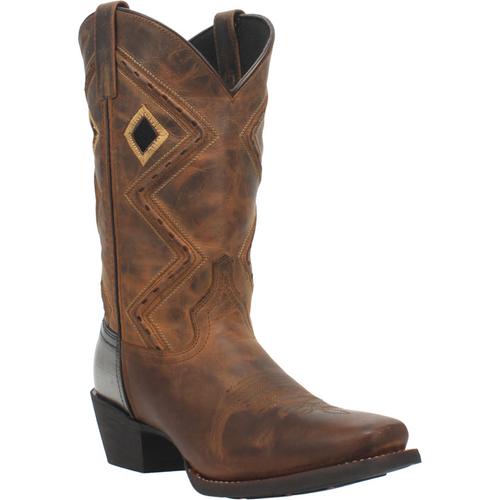 "Laredo Boots Mens 68329 12"" FABER"