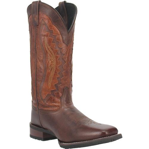 "Laredo Boots Mens 7953 13"" LUCAS"