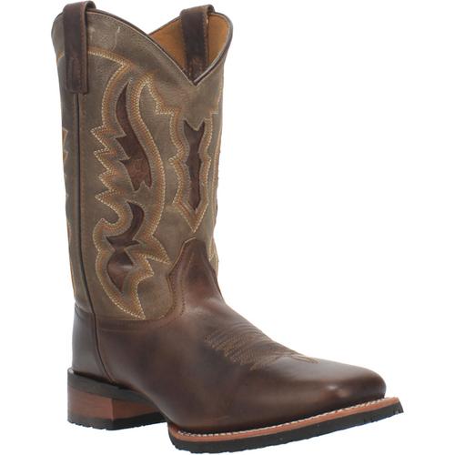 "Laredo Boots Mens 7928 11"" MARTIN"