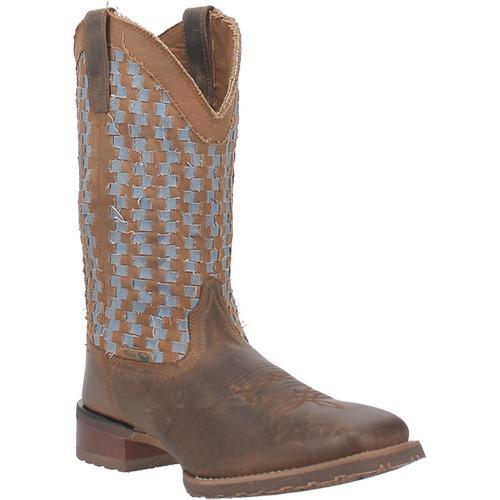 "Laredo Boots Mens 7417 11"" NED"