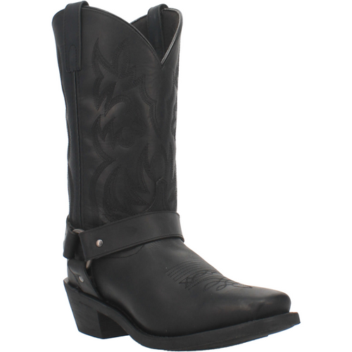 "Laredo Boots Mens 68340 12"" RIDER"