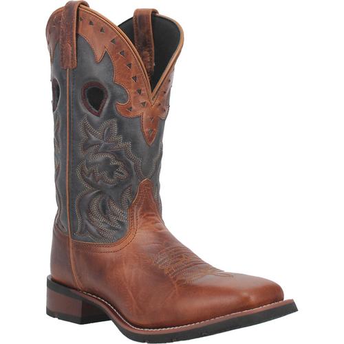 "Laredo Boots Mens 7948 11"" ROSS"