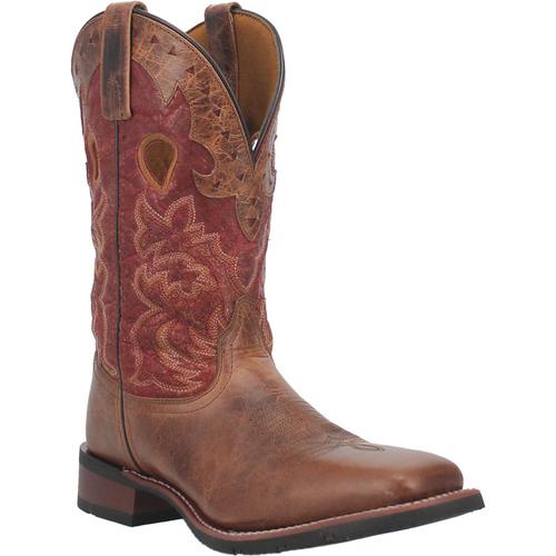 "Laredo Boots Mens 7945 11"" ROSS"