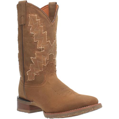 "Laredo Boots Mens 7411 11"" RUBE"