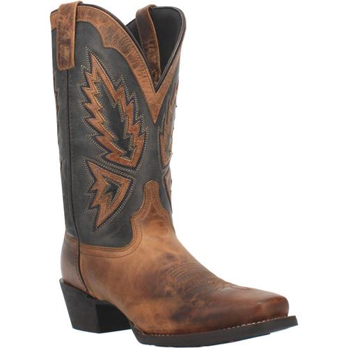"Laredo Boots Mens 68328 12"" SEAVER"