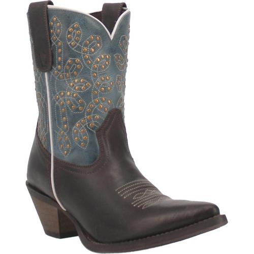"Laredo Boots Ladies LA1035 8"" RANDEE"