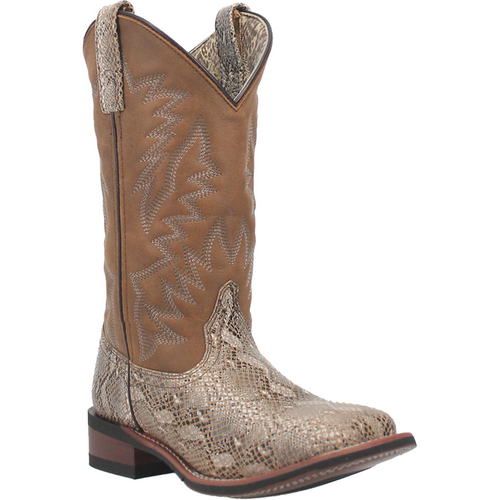 "Laredo Boots Ladies 5846 11"" LULA"