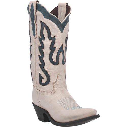 "Laredo Boots Ladies LA1049 12"" KEYLA"