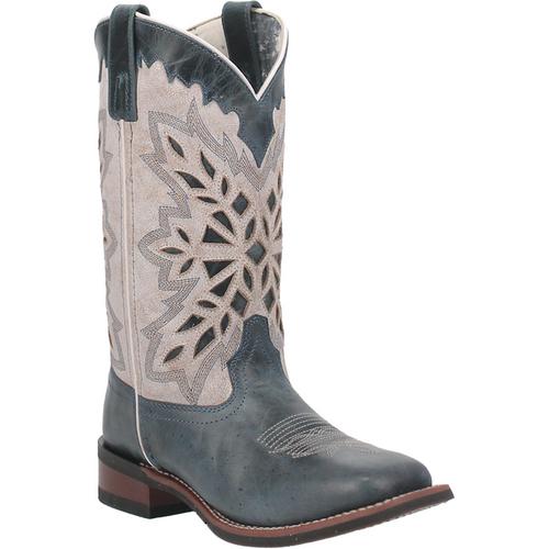 "Laredo Boots Ladies 5880 11"" DOLLY"