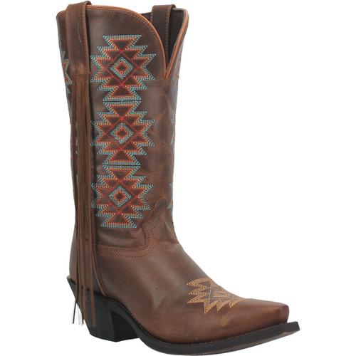 "Laredo Boots Ladies LA1033 11"" CHARMAYNE"