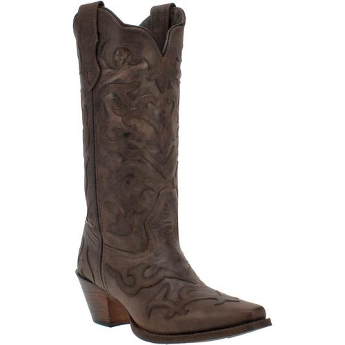 "Laredo Boots Ladies 52344 12"" COLBIE"