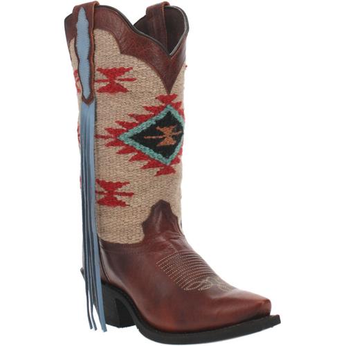 """Laredo Boots Ladies 52375 11"""" BAILEY"""