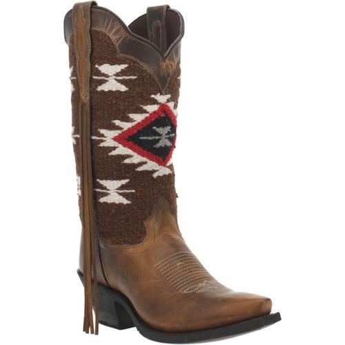 """Laredo Boots Ladies 52376 11"""" BAILEY"""